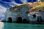 le grotte di pilato a ponza