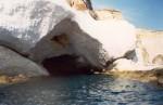 la grotta di circe a ponza